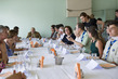 Secretary-General Meets Volunteers and NGO Representatives in Lesbos 3.7051525