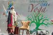 UN Celebrates International Day of Yoga 4.339958
