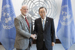 Secretary-General Meets Incoming President of General Assembly 2.8309207
