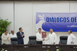 Ceremony for Colombian Ceasefire Agreement, Havana 4.3399706