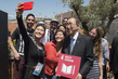 Secretary-General Meets Winners of Young Lions Competition, Cannes 3.7055097