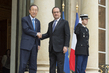 Secretary-General Meets President of France 0.043239787