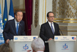 Secretary-General and President of France Hold Press Conference 0.03459183