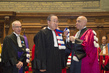 Secretary-General Receives Honorary Doctorate from Pantheon-Sorbonne University 3.7055097