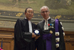 Secretary-General Receives Honorary Doctorate from Pantheon-Sorbonne University 0.03459183