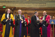 Secretary-General Receives Honorary Doctorate from Pantheon-Sorbonne University 3.7030995