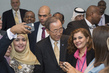 Secretary-General Visits UN House in Kuwait City 0.30813432