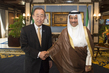 Secretary-General Meets Prime Minister of Kuwait 0.03459183