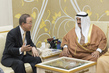 Secretary-General Meets Former Prime Minister of Kuwait 0.30813432