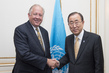 Secretary-General Meets US Under Secretary of State for Political Affairs 0.03459183