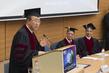 Secretary-General Receives George S. Wise Medal at Tel Aviv University 2.2648184