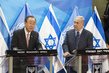 Secretary-General Meets Prime Minister of Israel in Jerusalem 1.0339448