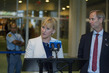 Foreign Minister of Sweden Speaks to Press Following Election to Security Council 0.007099457