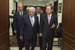 Secretary-General Meets Palestinian President in Ramallah 0.603724