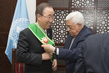 Secretary-General Receives Star of Palestine Order 1.0456806