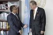 Deputy Secretary-General Meets Prime Minister of Timor-Leste