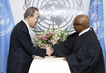 Secretary-General Swears in UN Dispute Tribunal Judge 7.2414713