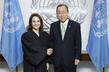 Secretary-General Swears in UN Appeals Tribunal Judges 7.252077