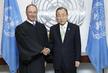 Secretary-General Swears in UN Appeals Tribunal Judges 7.236832