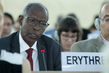 Representative of Eritrea Addresses Human Rights Council 7.24835