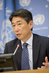 Press Briefing on ECOSOC High-level Political Forum on Sustainable Development 3.1887243