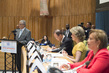 General Assembly Holds High-Level Debate on Human Rights 1.0