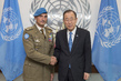 Secretary-General Meets Outgoing Head of UNIFIL 2.831091