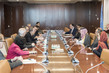 Secretary-General Meets Foreign Minister of Saudi Arabia 2.831091