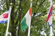 Flags of Member States Flying at UN Headquarters: Côte D'Ivoire 0.24083228