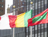 Flags of Member States Flying at UN Headquarters: Mali 1.1984984