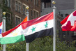Flags of Member States Flying at UN Headquarters: Syria 0.82462084