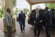 Secretary-General Arrives in Rwanda 3.7036254