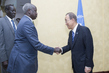 Secretary-General Meets Special Envoy, Foreign Minister of South Sudan 3.7036254