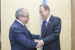 Secretary-General Meets Algerian Foreign Minister 2.2638798