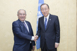 Secretary-General Meets Algerian Foreign Minister 3.7036254