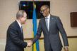 Secretary-General Meets President of Rwanda in Kigali 3.7036254