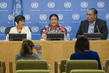 Press Conference on Indigenous Peoples' Rights in the 2030 Agenda 3.1888237