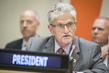 Deputy Secretary-General Briefs Assembly on UN/IOM Relationship 4.5934515