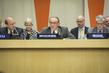 Deputy Secretary-General Briefs Assembly on UN/IOM Relationship 4.593466