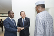 Secretary-General Meets with African Leaders in Kigali 1.4573482