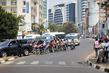 Street Scene in Kigali, Rwanda 3.4875917