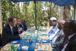 Secretary-General Meets with African Leaders in Kigali 1.0