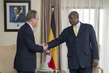 Secretary-General Meets with African Leaders in Kigali 2.2638798
