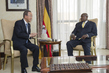 Secretary-General Meets with African Leaders in Kigali 3.7015226