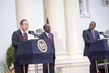 Secretary-General and Kenyan President Hold Joint Press Conference in Nairobi 3.1888165