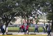 Street Scene in Nairobi, Kenya 3.4875917