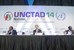 Secretary-General Attends Opening of UNCTAD XIV, Nairobi 4.5964966
