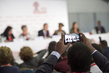 Press Briefing on UN High-Level Panel on Access to Medicines, Durban 4.5934515