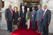 Secretary-General Attends Lunch Hosted by Deputy President of South Africa 1.0
