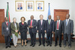 Secretary-General Attends Lunch Hosted by Deputy President of South Africa 2.2638168